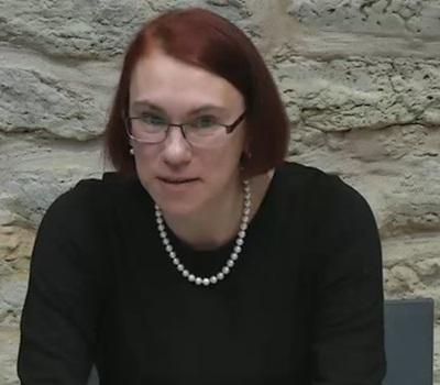 Ruth Annus