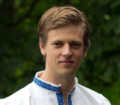 Kaspar Korjus