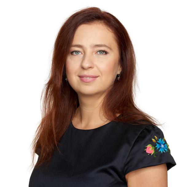 Eva-Maria Asari